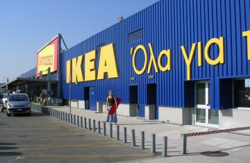 Ikea-Greece